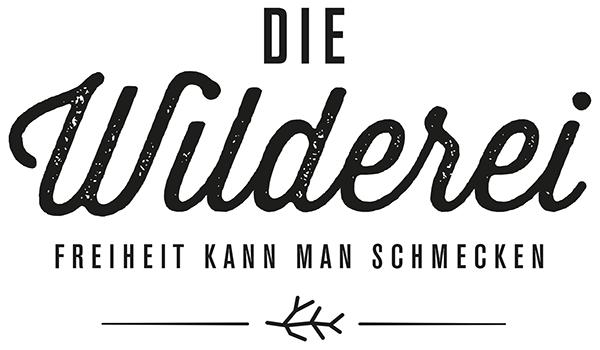 Wilderei Logo